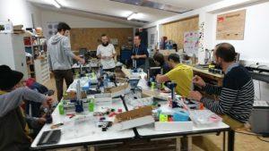 Atelier FoldaRap Chemillé